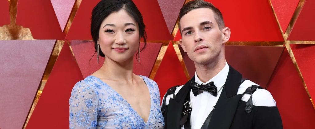 Olympians at the Oscars 2018