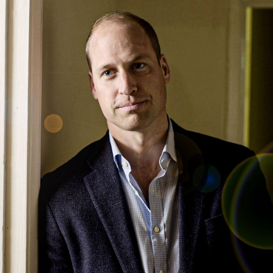 Prince William Speaks About Parenting and Losing His Mother
