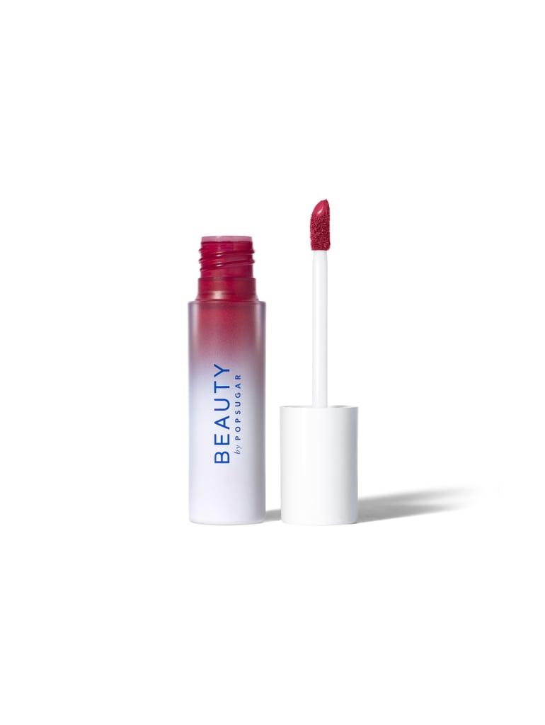 أحمر شفاه Be Racy Liquid Velvet Lipstick من مجموعة Beauty by POPSUGAR بلون Wild Life