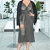 Rachel Roy at the MoMA Party in the Garden in New York. Source: Joe Schildhorn/BFAnyc.com