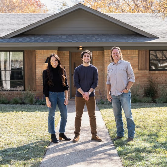 Fixer Upper: Welcome Home Episode 2 Before-and-After Photos