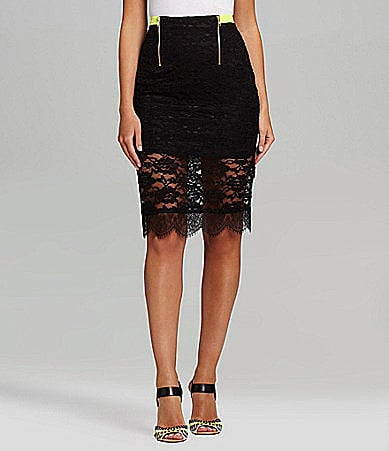 this gibson latimer lace pencil skirt 64 isn 39 t just for pencil skirts fall 2013. Black Bedroom Furniture Sets. Home Design Ideas