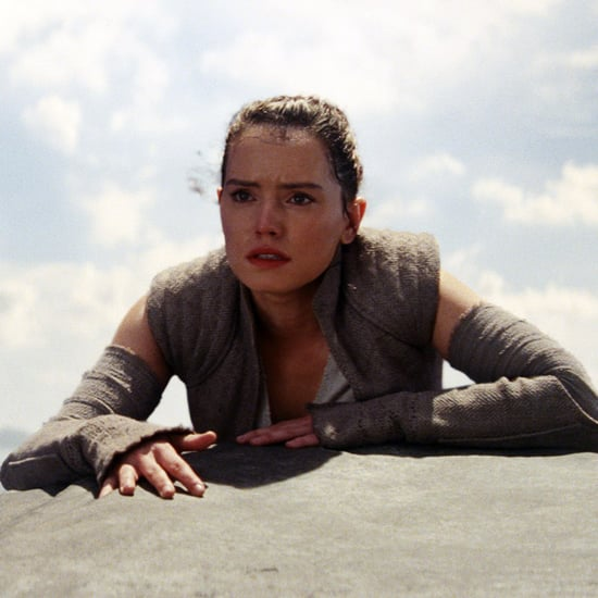 Petition to Remove The Last Jedi From Star Wars Canon