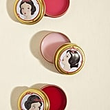 Besame Cosmetics Storybook Smile Lip Balm Set