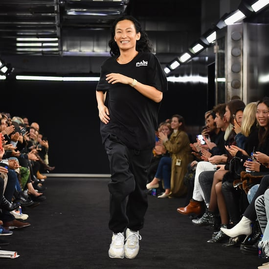 Alexander Wang's Sale in Support of WHO's COVID-19 Response