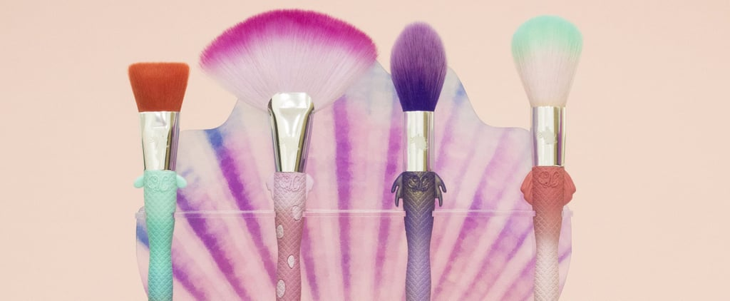 This Bendy Mermaid Makeup Brush Will Make Your Collection Complete