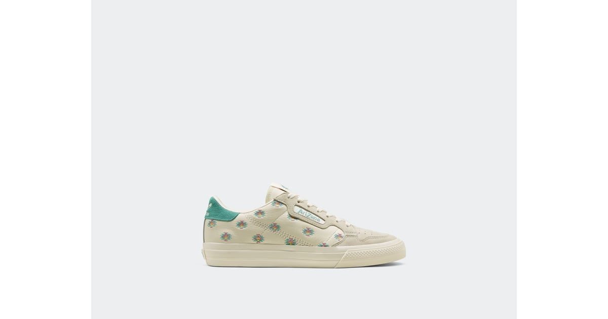Adidas x Arizona Continental Vulc Originals Sneakers