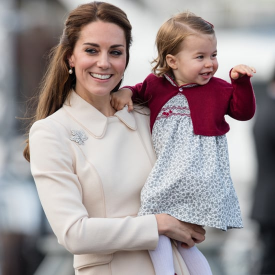 Kate Middleton Canada Tour Style 2016