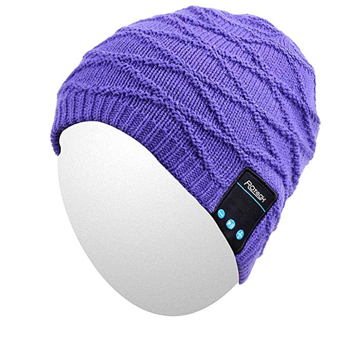 910e3c0d524 Bluetooth Beanie Hat