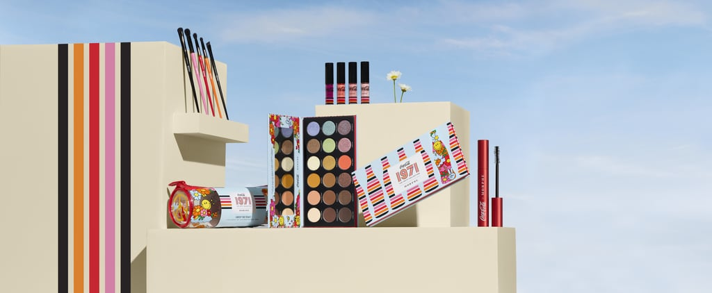 Morphe Is Releasing Another Coca-Cola Makeup Collection