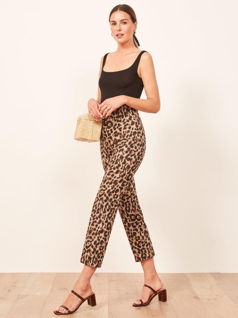 336d56aa7c45 Best Leopard-Print Clothes 2018 | POPSUGAR Fashion