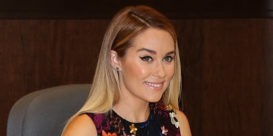 Lauren Conrad Somehow Doesn't Understand How To Use GIFs