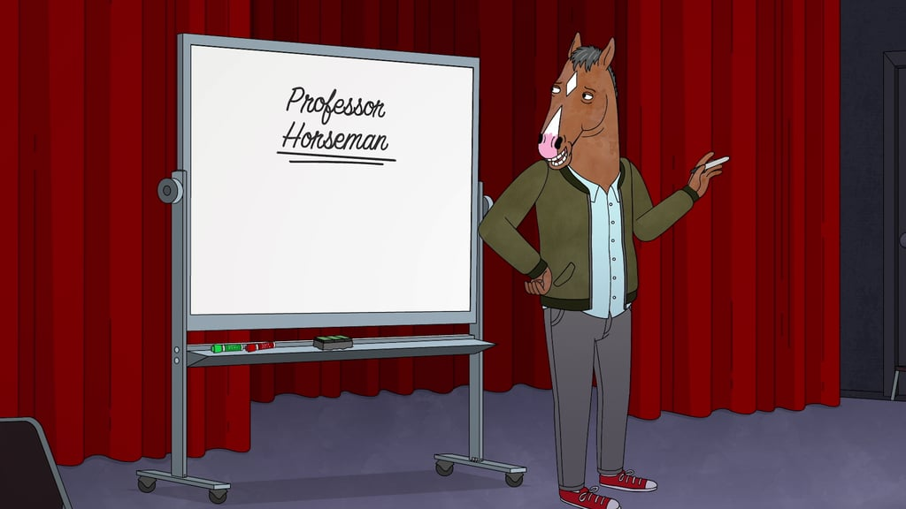 Bojack Horseman, Season 6 (Part B)