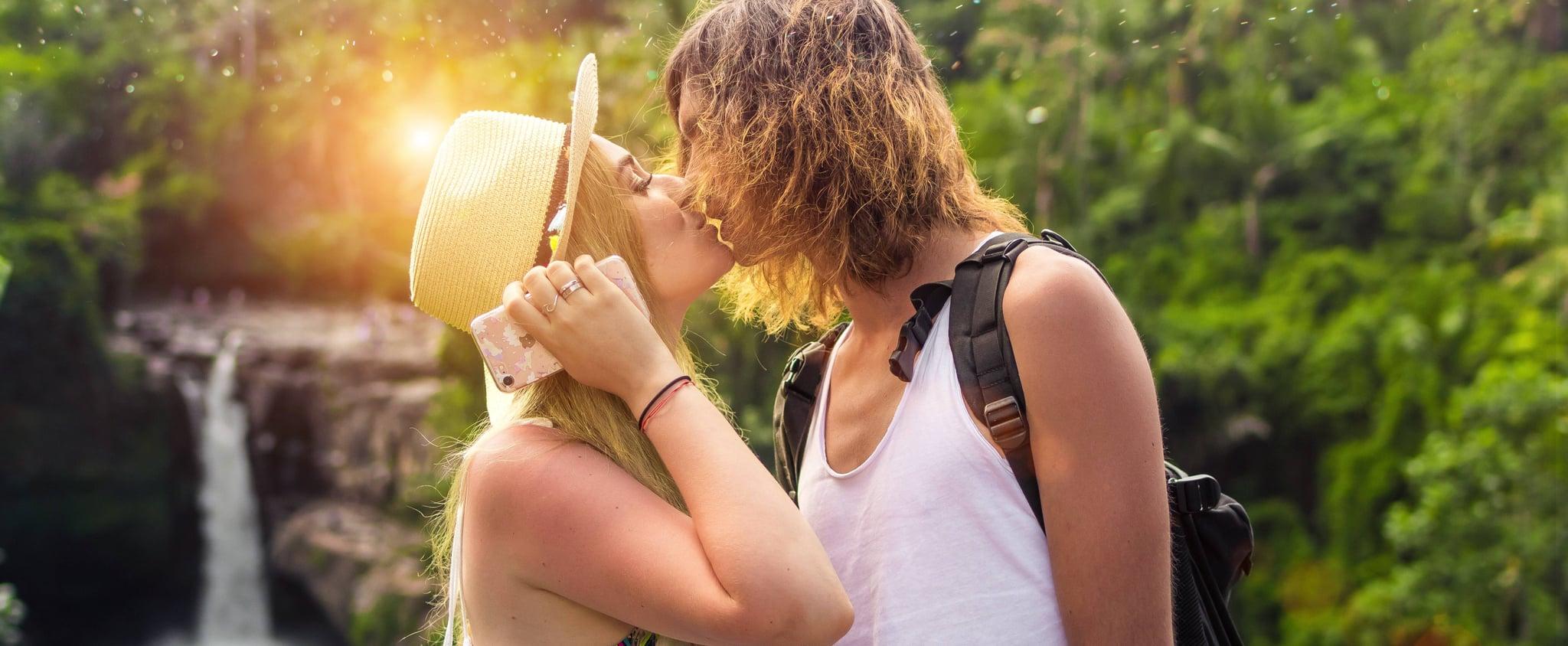 Honeymoon Destinations Based on Zodiac Signs