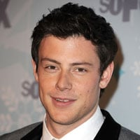 Cory Monteith TCA Interview on Glee, His Funny or Die Video, and Gwyneth Paltrow