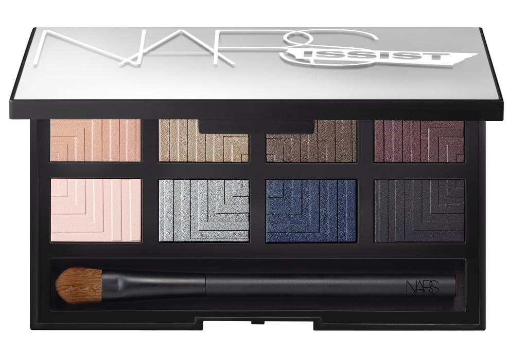 NARSissist Dual-Intensity Eye Shadow Palette