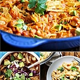 Get the recipes: recipes using chicken leftovers