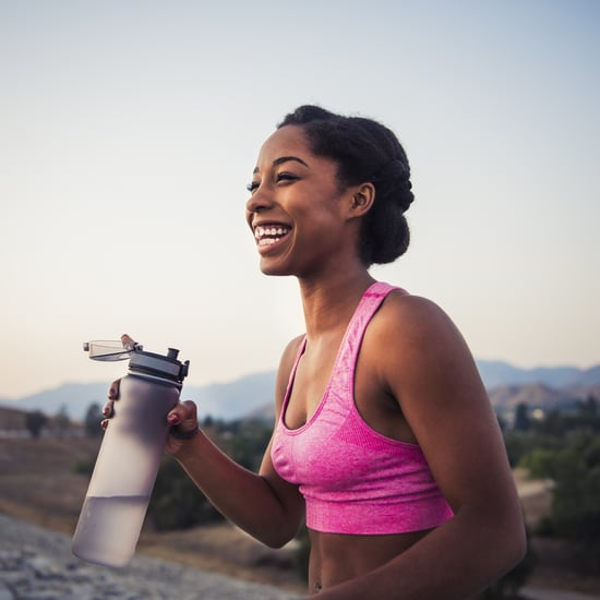Healthy Resolutions For Each Month of the Year