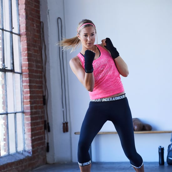 Sweat-Proof Workout Gear