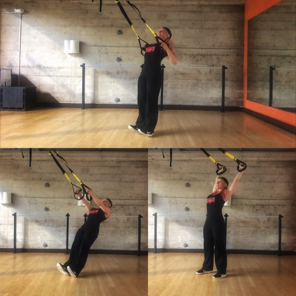 Circuit 1: Row to Y-Fly