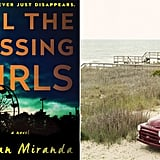 All the Missing Girls + Carolina Beach in Wilmington, NC