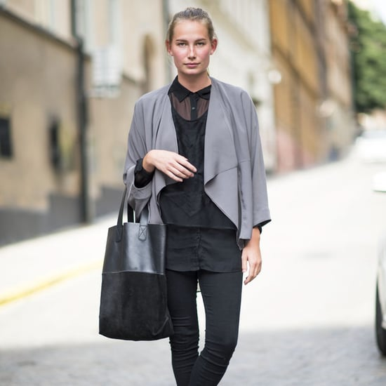 Fall Transitional Dressing Tips 2012 (Video)