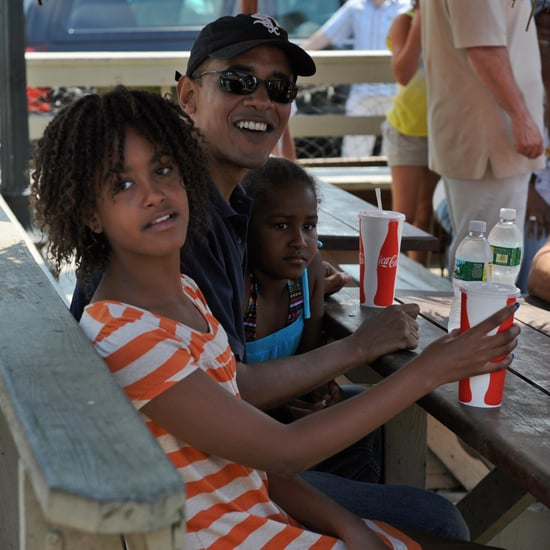 Favorite Foods of President Obama and First Family