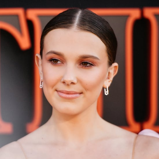 Millie Bobby Brown's Blonde Hair Colour 2019