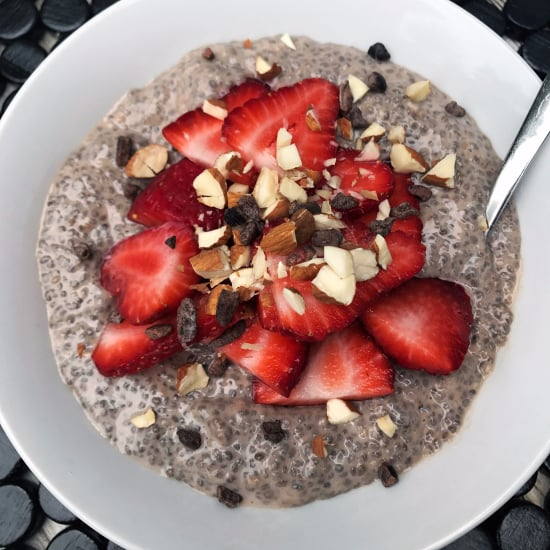 Chia Pudding For Weight Loss