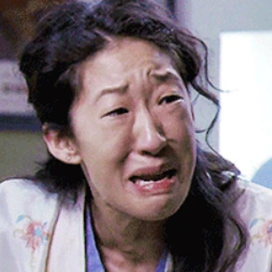 Sad Grey's Anatomy Songs