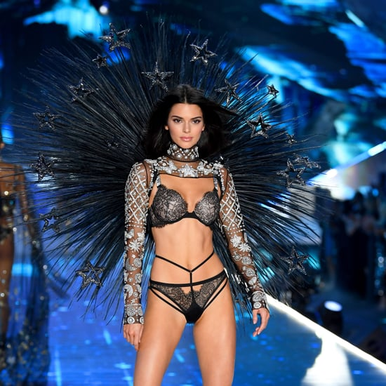 Victoria's Secret Fashion Show Pictures 2018