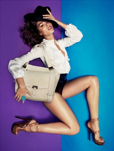 All The S/S 2011 Campaigns Are Out: Miu Miu or Gucci? Jimmy Choo or D&G? Vote now!