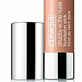 Clinique Chubby in the Nude Foundation Stick, $50
