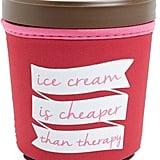Ice Cream Pint Huggy