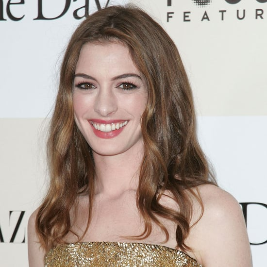 Anne Hathaway Still Wants to Be on Glee