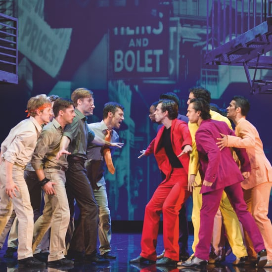 Dubai Opera Announces West Side Story February 2017