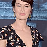 Lena Headey: Oct. 3