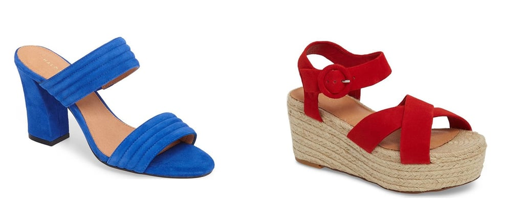 Nordstrom Half-Yearly Sale 2018 Sandals