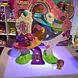 Playskool Friends Pinkie Pie Slide and Ride