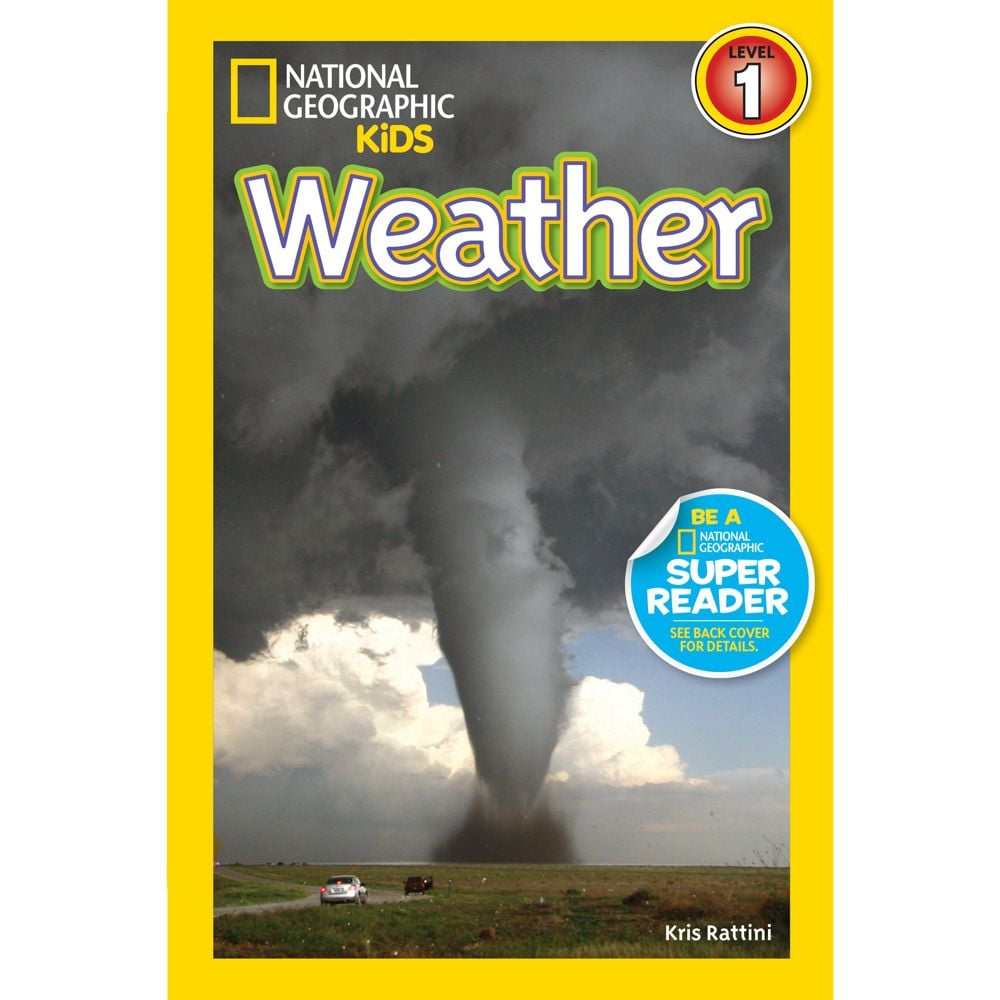 Terrible Natural Disasters Books