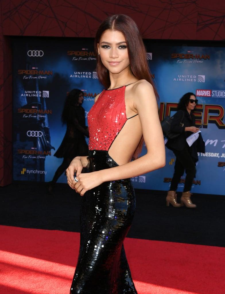 Zendaya Had the Best Celebrity Style in 2019