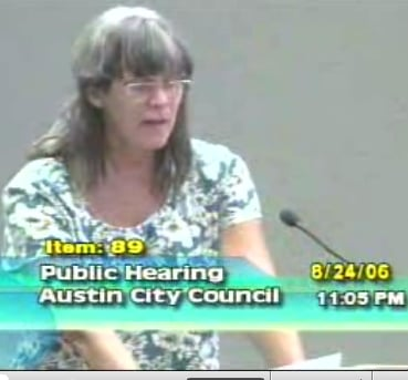 It's Showtime At The ...Austin City Council Meeting!