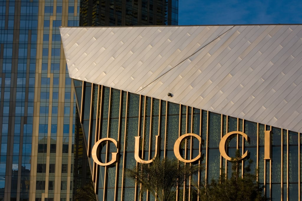 "The ""Gucci Group,"" Now Called Kering, Doesn't Only Include Gucci"