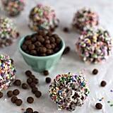 Cocoa Puffs Popcorn Balls