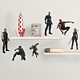 RoomMates Avengers Characters Decal