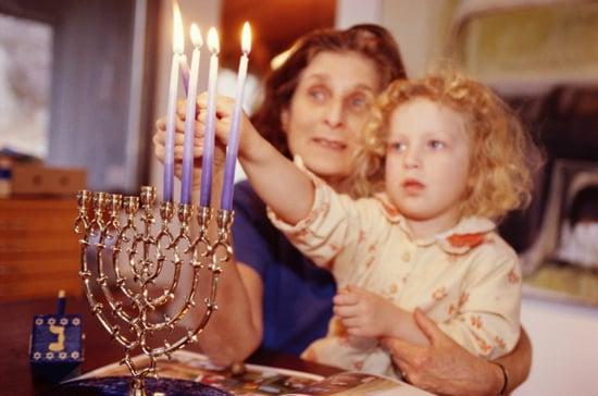 Keep Lil Hands Safe This Hanukkah