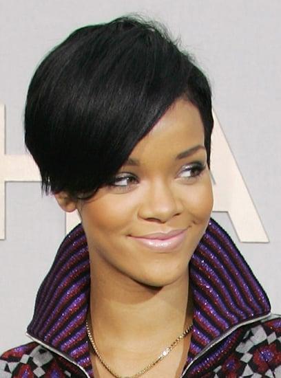 How-To: Rihanna's Fashion Week Makeup