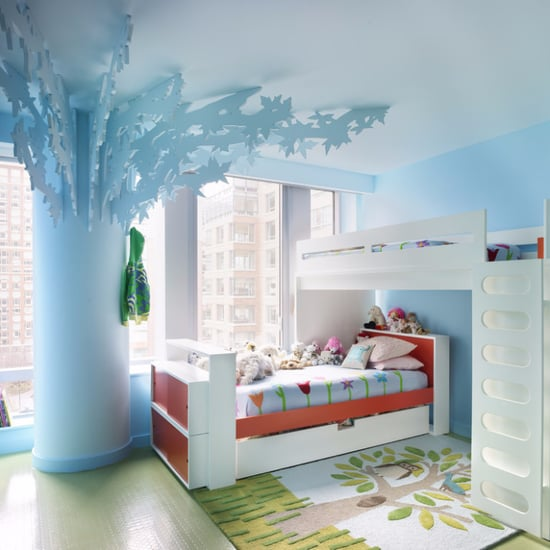 Crazy Kids' Rooms That Are Supercool