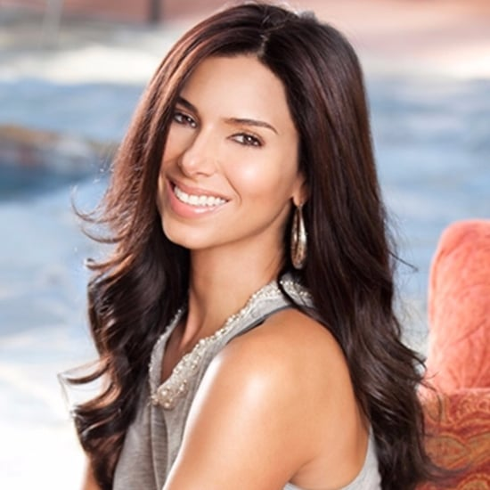 Roselyn Sanchez Hispanic Heritage Month Essay
