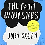The Fault in Our Stars by John Green ($13) Despite battling terminal cancer, Hazel remains optimistic enough to know that even the small things we do in life mean something enormous to someone.